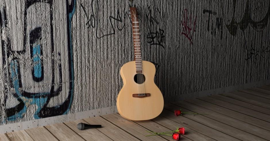 gitar kursu ankara