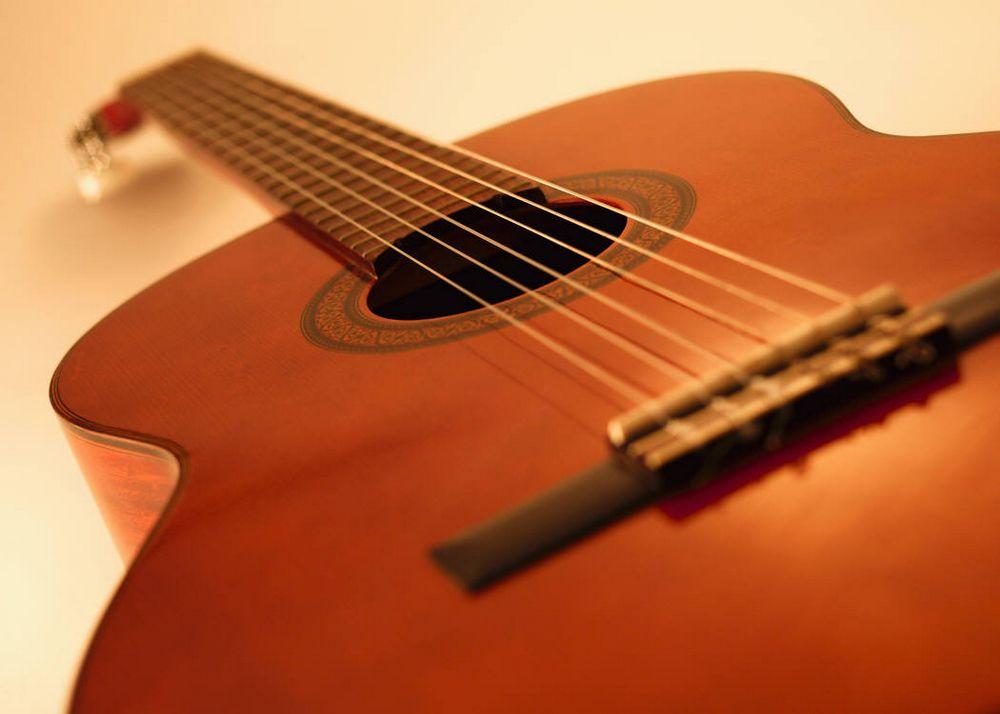 kötü gitar