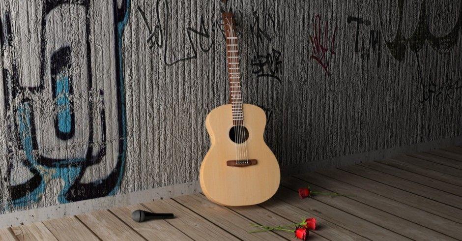 Gitar Eğitimi Pedagojisi