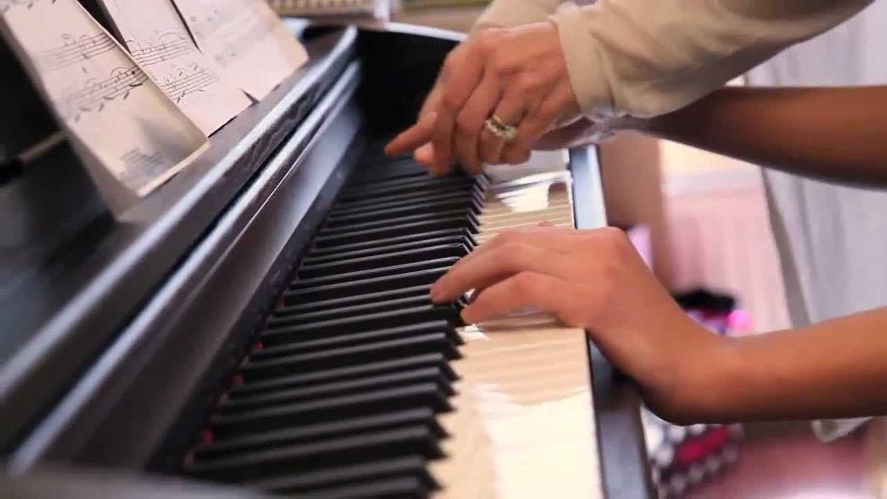Çocuğunuza Piyano Eğitimi Derslerine Neden Katılmalısınız