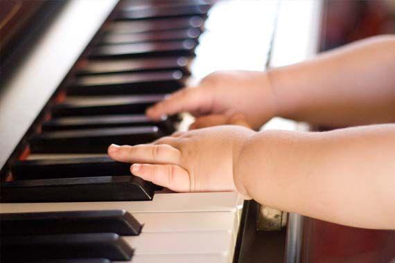 Piyano Eğitimi ve Piyano Kursu Ankara
