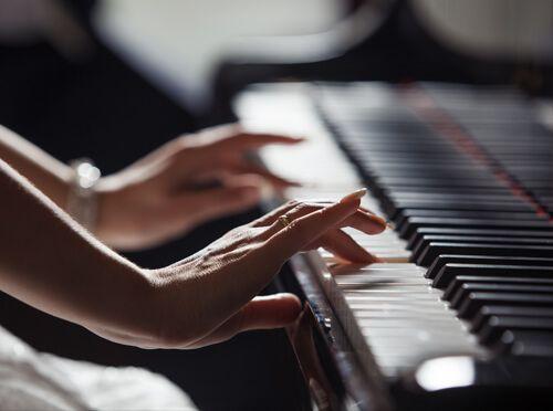 Güzel Sanatlar Liselerinde Piyano Eğitimi