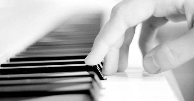 Piyano Dersi Mitleri